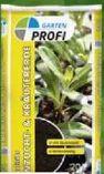 Qualitäts Aussaat- und Kräutererde von Garten Profi