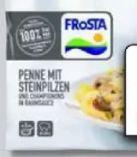 Kleine Mahlzeit von Frosta