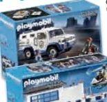 Spiel-Sets von Playmobil