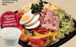 Gemischter Salat von Herkules Hausgemacht