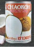 Kokosmilch von Chaokoh