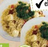 Couscous-Salat von Herkules Hausgemacht