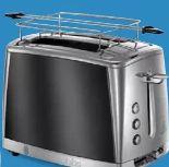 Toaster 23221-56 Luna von Russell Hobbs