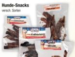 Hunde-Snacks von Wells