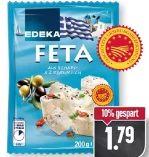 Feta von Edeka