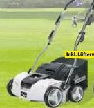 Elektro-Vertikutierer/-Lüfter EVL 1435 von Mr. Gardener