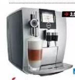Kaffee-Vollautomat J10 von Jura