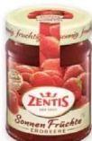 Konfitüre Sonnen Früchte von Zentis