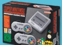 Super Entertainment System von Nintendo