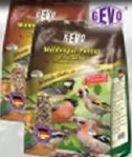 Wildvogelfutter von Gevo