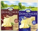 Donautaler Käse von Weideglück