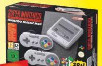 Super Nintendo Classic Mini von Nintendo