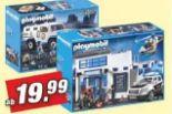 Geldtransporter 9371 von Playmobil