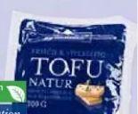 Tofu natur von Bioladen