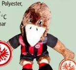 Plüschteddy von Eintracht Frankfurt