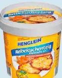 Reibekuchenteig Rheinische Art von Henglein