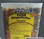 Nagerfutter Universal von Panto