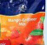 Mango-Erdbeer-Mix von Gourmet