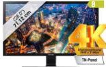 UHD Monitor U28E590D von Samsung