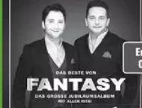 CD Das Beste von Fantasy