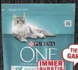 One Bifensis Katzennahrung von Purina