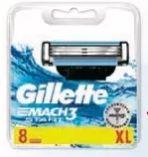 Mach 3 Start von Gillette