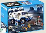 Geldtransporter 9371 von Playmobil