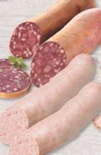 Zwiebelwurst von Fleischerei Gutmann