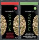 Pistachios von Wonderful
