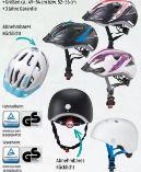 Fahrradhelm von Bikemate