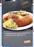 1/2 Ente gebraten von Star Culinar