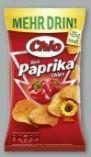 Red Paprika Chips von Chio
