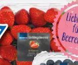 Erdbeeren von Edeka