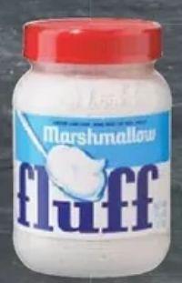 Vanille von Marshmallow Fluff