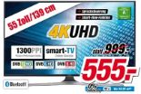 Smart-Ultra-HD-TV UE55MU6179 UXZG von Samsung