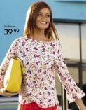 Damen Shirtbluse von Franco Callegari