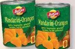 Mandarin-Orangen von BelSun