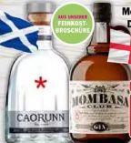London Dry Gin von Mombasa Club