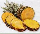 Ananas von Del Monte