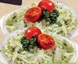 Jaroma Spitzkohl Salat von Herkules Hausgemacht