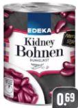 Kidney Bohnen von Edeka