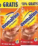 Schokoladengetränk von Ovomaltine