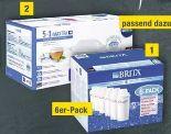Filterkartuschen von Brita