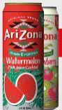 Watermelon von Arizona