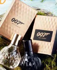 007  for Women II EdT von James Bond