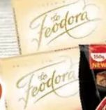 Schokolade von Feodora