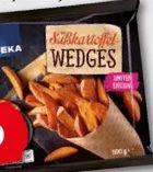 Süßkartoffel-Wedges von Edeka