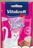 Katzen-Snacks Cat Yums von Vitakraft