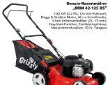 Benzin-Rasenmäher BRM 42-125 BS von Grizzly
