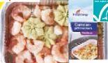 Shrimps mit Knoblauchbutter von Heiploeg